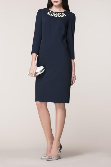 Деловое платье DIVINA 1.225