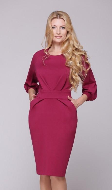 Повседневное платье Juanta 2396