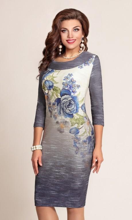Вечернее платье Vittoria Queen 2323