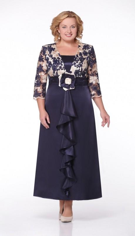 Вечерние платья Aira Style 506