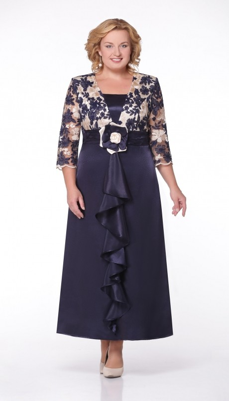 Вечернее платье Aira Style 506
