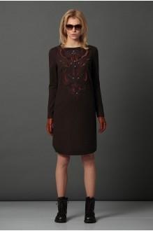 Повседневное платье Burvin 4737-81 фото 1