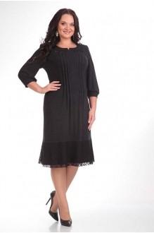 Повседневное платье Мублиз 889 графит фото 1