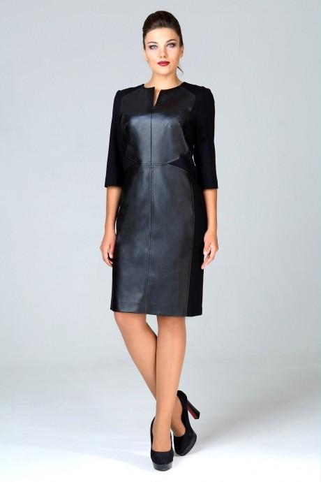 Повседневное платье Fashion Lux 1005
