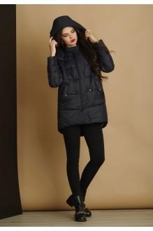 Куртка Lissana 2925 темный-синий фото 2