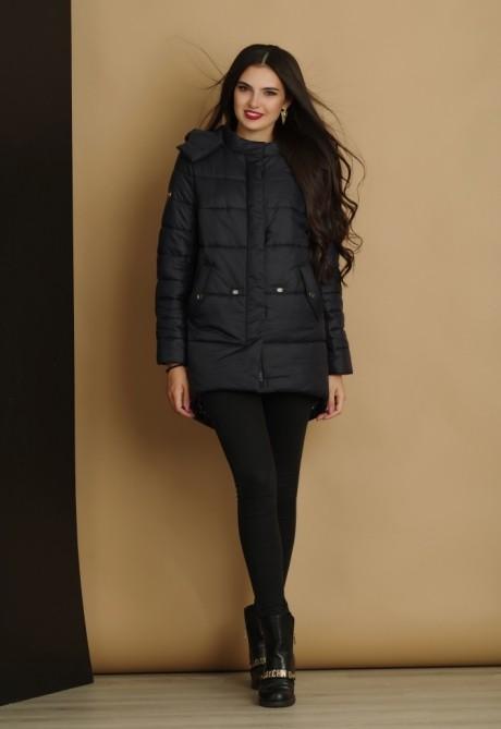 Куртка Lissana 2925 темный-синий