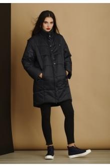 Куртка Lissana 2920 темно-синий фото 1