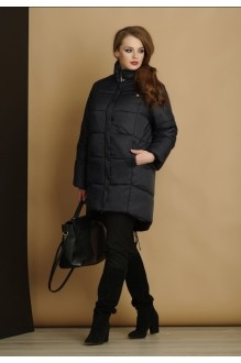 Куртка Lissana 2920 темно-синий фото 2