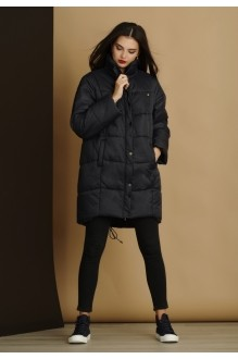 Куртка Lissana 2920 темно-синий фото 3
