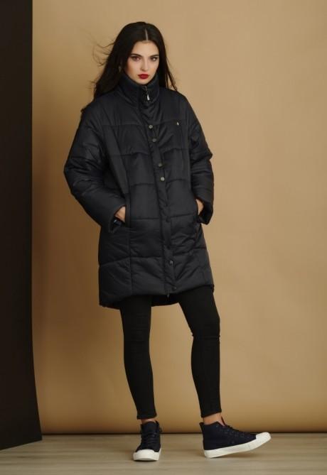 Куртка Lissana 2920 темно-синий