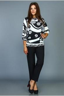 Джемпер (кофта) Fashion Lux 821 /1 фото 1