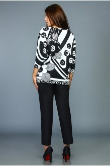 Джемпер (кофта) Fashion Lux 821 /1 фото 2