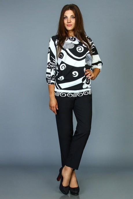 Джемпер (кофта) Fashion Lux 821 /1