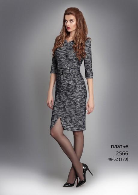 Повседневное платье Bazalini 2566