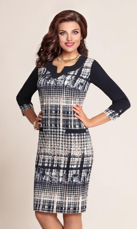 Повседневное платье Vittoria Queen 2303