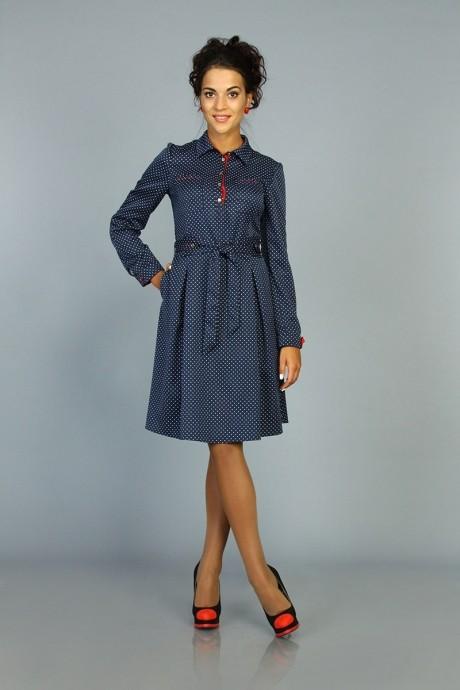 Повседневное платье ALANI COLLECTION 396