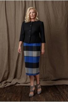 Юбочный костюм /комплект Prestige 2166 фото 1
