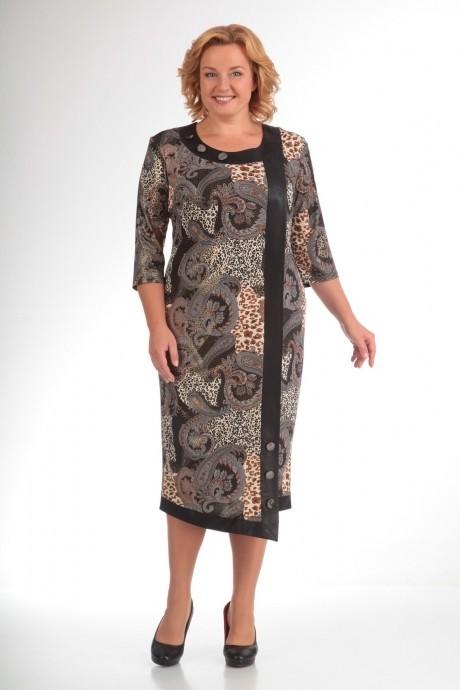 Повседневное платье Прити 480