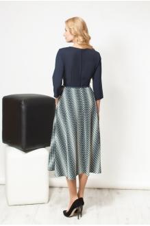 Деловое платье Moda-Versal П-1666 фото 2