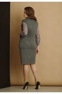 Юбочный костюм /комплект Lissana 2922 фото 2