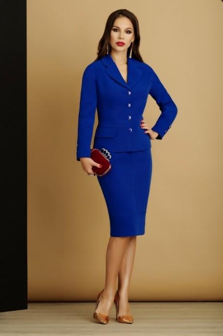 Юбочный костюм /комплект Lissana 2932