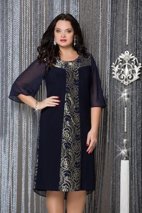Вечернее платье LeNata 11611