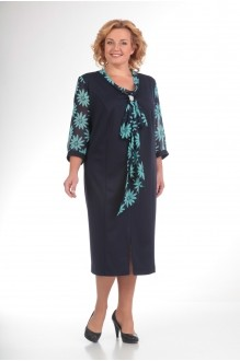 Повседневные платья Novella Sharm 2672 фото 2
