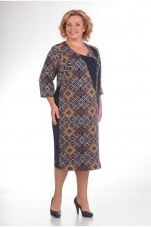 Повседневные платья Novella Sharm (Альгранда) 2681 фото 1