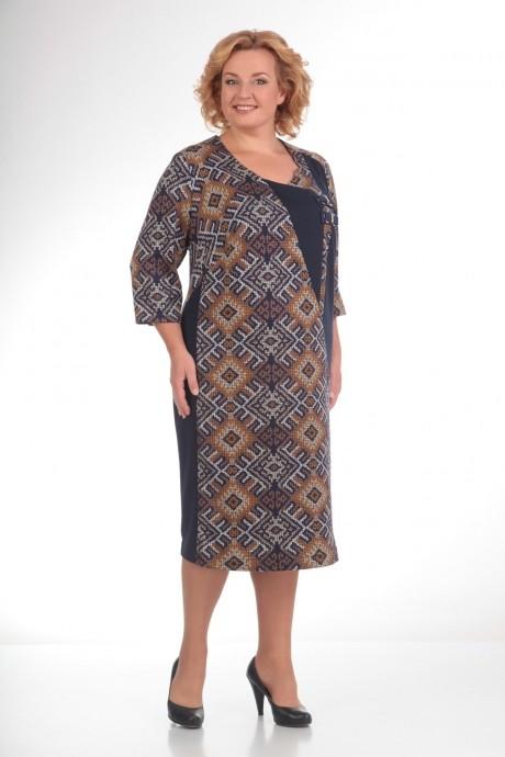 Повседневные платья Novella Sharm (Альгранда) 2681