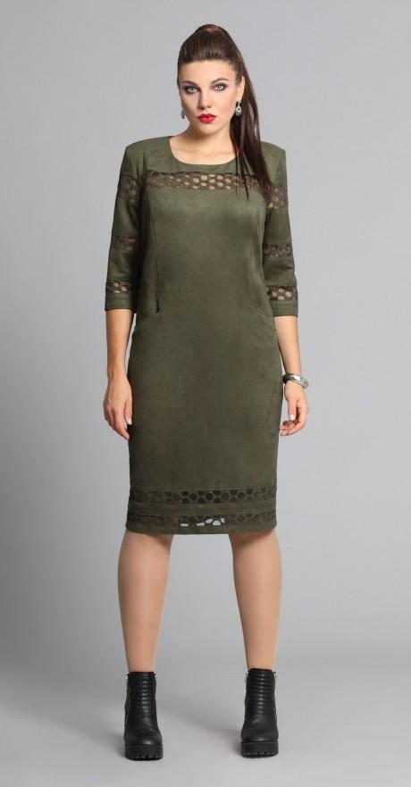 Вечернее платье Галеан-стиль 531