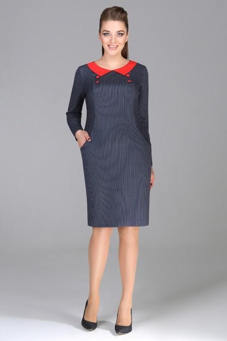 Повседневное платье Bonna Image 16-211