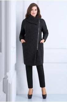 Пальто Matini 2.999 черный фото 1