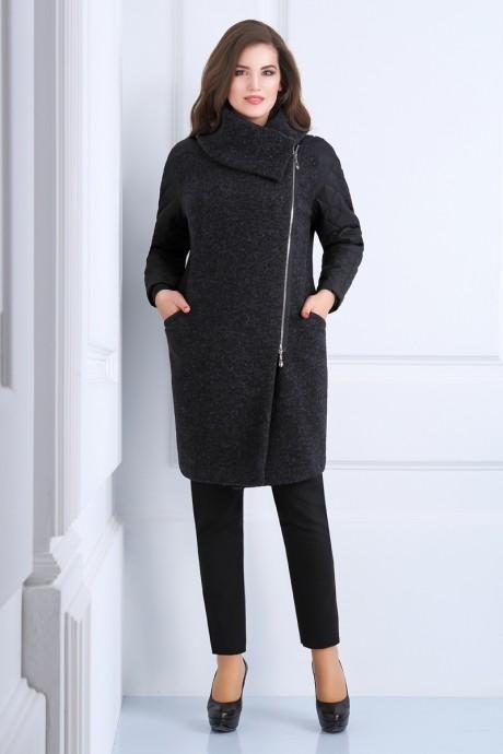 Пальто Matini 2.999 черный