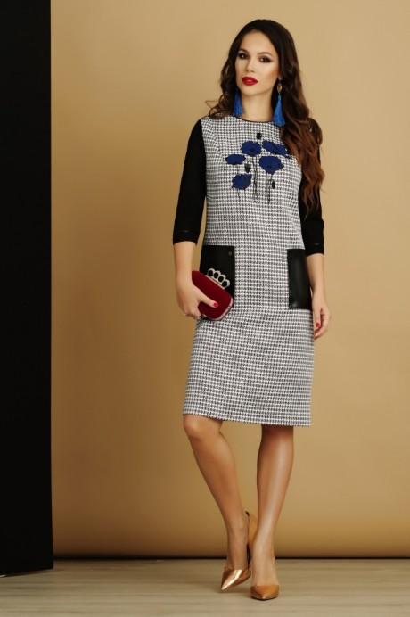 Повседневные платья Lissana 2889