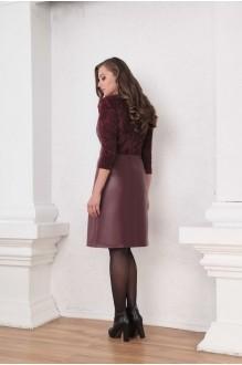 Повседневное платье Ksenia Stylе 1245 фото 2
