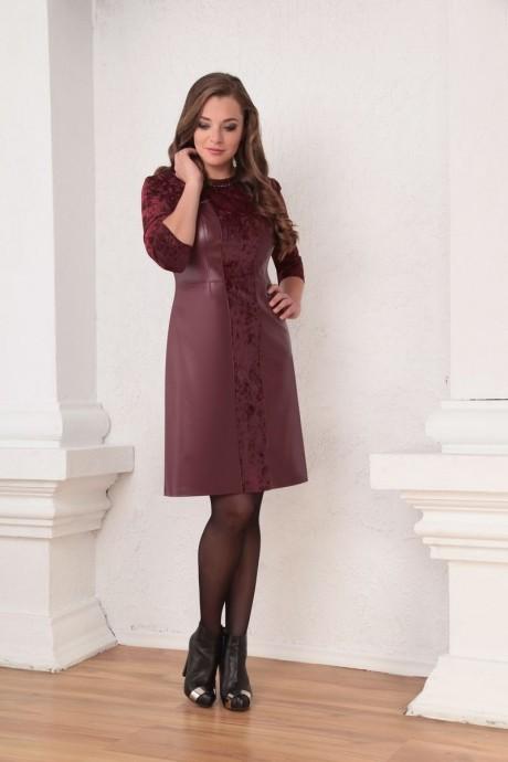 Повседневное платье Ksenia Stylе 1245