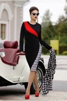 Повседневное платье Люше 1365 фото 1