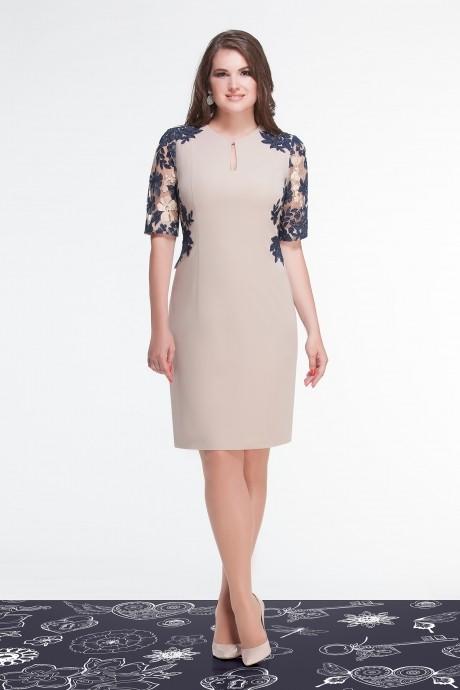 Вечернее платье Condra 4578