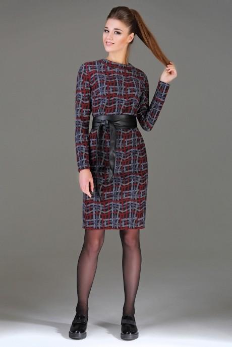 Повседневное платье AXXA 53987