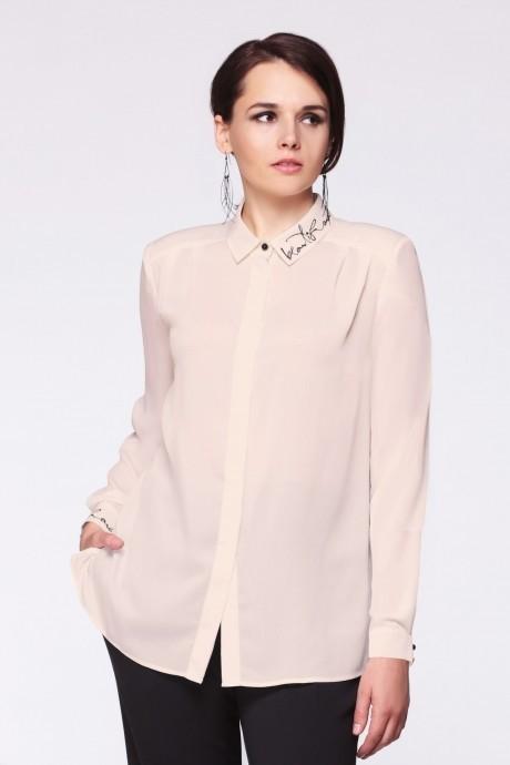 Блузки и туники Golden Vallеy 26161 розовый