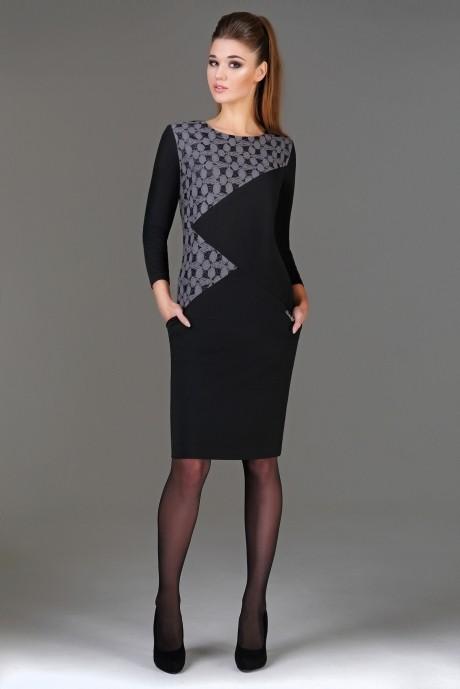 Повседневное платье AXXA 53986