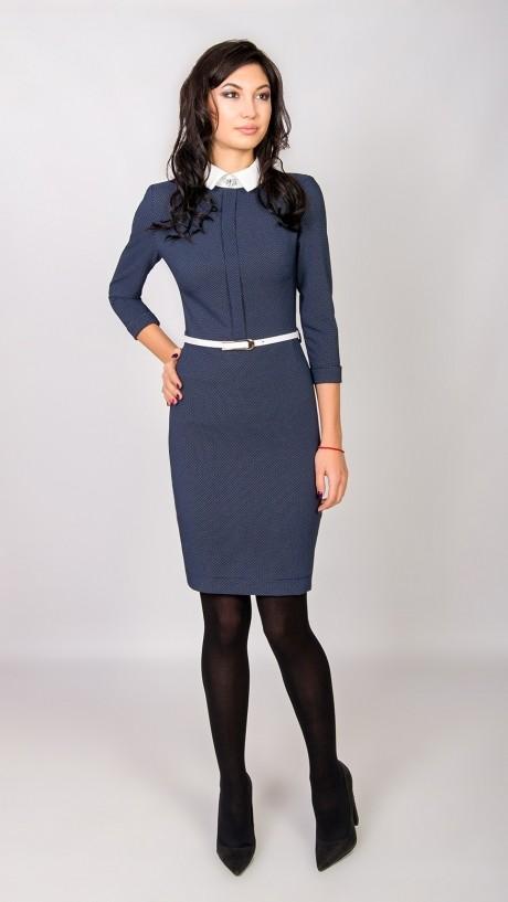 Повседневное платье TricoTex Style 3916/2