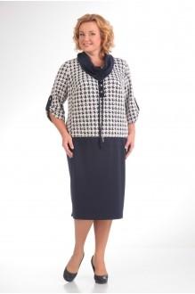 Повседневные платья Novella Sharm (Альгранда) 2613/1 фото 2