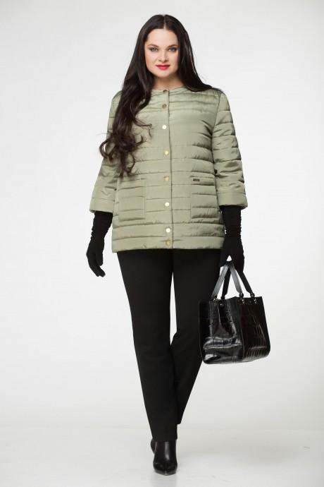 Куртки LeNata 11638 хаки