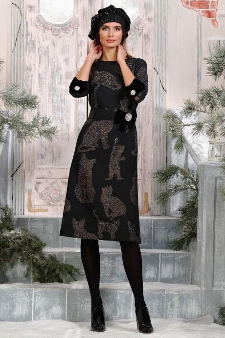Повседневное платье Vesnaletto 1327