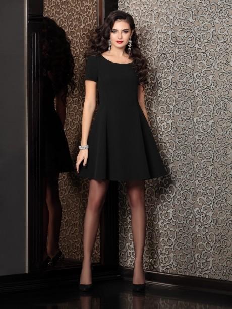 Вечернее платье Твой Имидж 4101