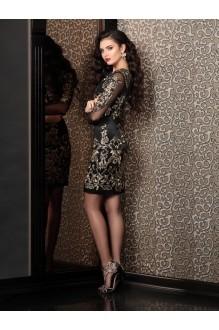 Вечернее платье Твой Имидж 4112 фото 2