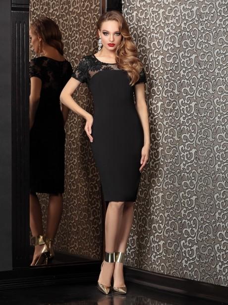 Вечернее платье Твой Имидж 4119