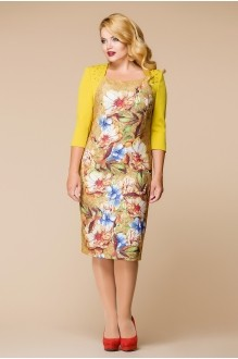Повседневное платье Romanovich Style 1-1395 фото 1
