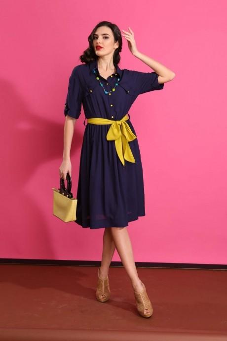 Повседневное платье GIZART 3281